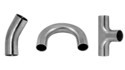 Stainless Tube Bend