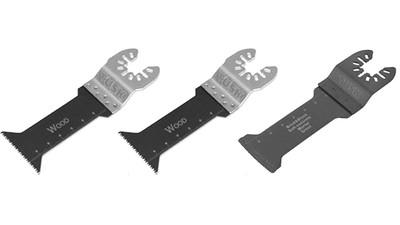 Multi Tool Blades