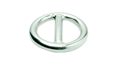 Stainless Clew Ring
