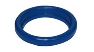 Stainless RJT Step Sanitary Seal Nitrile