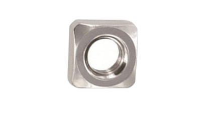 Stainless Square Nut