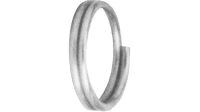 Stainless Split Ring