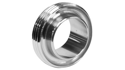 Stainless RJT Male Part