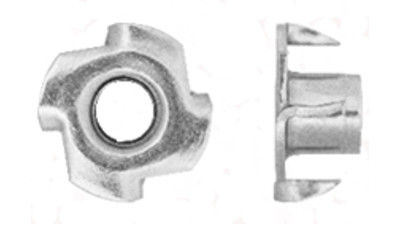 Stainless Tee Nuts
