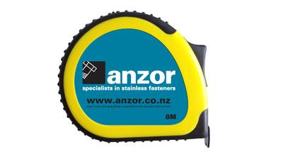 Anzor Measuring Tape