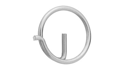 Stainless Cotter Ring
