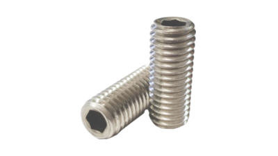 Stainless Steel Socket Grubscrew 304 316