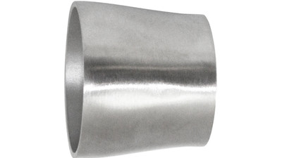 Stainless Concentric Reducer