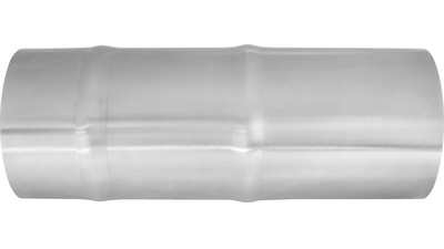 Stainless Double Swaged Hose Tail