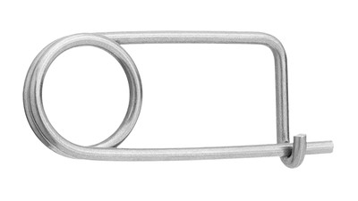 Stainless Retaining Clip