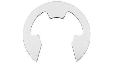 Stainless E Type Circlip