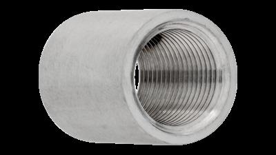 Stainless Steel Bsp Socket 316
