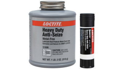 Metal Free Heavy Duty Anti-Seize for Stainless