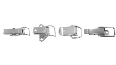 Stainless Toggle Latches