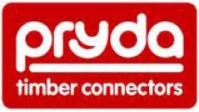 Pryda Logo
