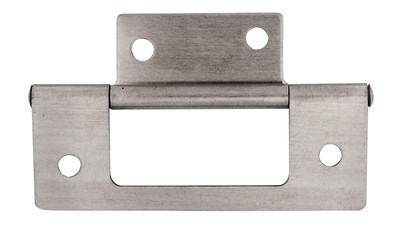 Stainless Hinges - Butt, Marine, Piano, Tee, Strap