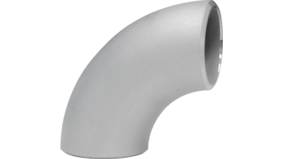 Stainless Steel Schedule 40 Schedule 10 90 Degree Long Radius Elbow