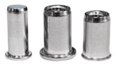 Stainless Threaded Insert Nutsert Rivnut