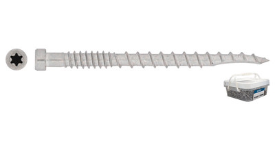 Stainless Composite Decking Screw