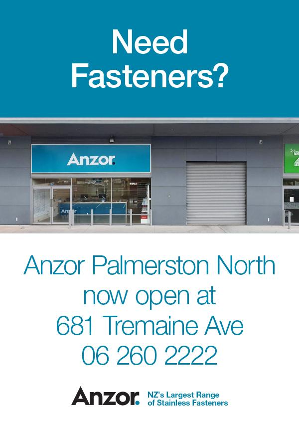 Palmerston North Now Open Blog