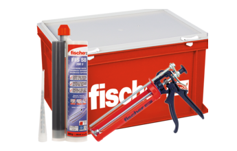 Fischer Chemical Anchors Box Special