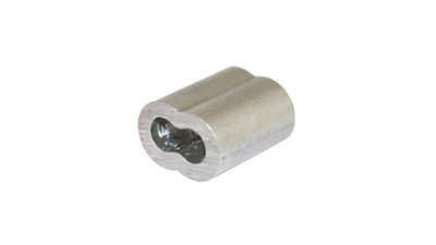 Nickel Copper Wire Crimp