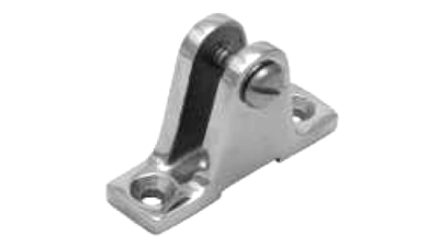 S31614  Plain Base Canopy Hinge