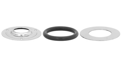 Stainless Expansion Flanges