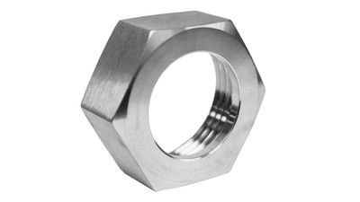 Stainless RJT Hex Nut