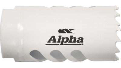 Alpha Holesaw