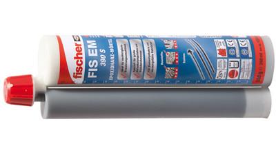 Fischer FIS EM 390 Mortar