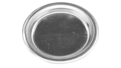 Stainless RJT Pressed Blank Liner