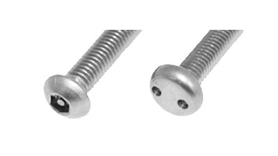 Security Screws 06