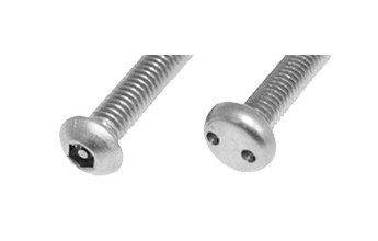 Stainless Security Screws