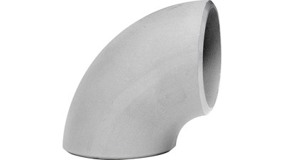 Stainless Schedule 40 90 Degree Short Radius Elbow