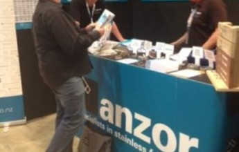 Anzor Christchurch Attends National Certified Builders Conference
