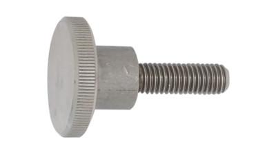 Stainless Machine Screws in Pozi, Slot, Phillips - Metric