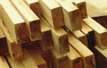 Use Stainless Steel Fasteners With Treated Timber!