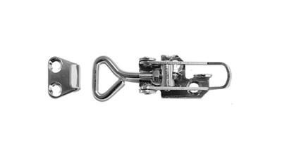 Stainless ANZ Latch and Catch