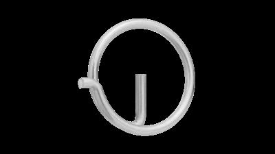 Rcr423 Cotter Ring