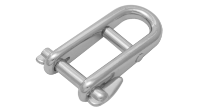 S365dlk  Double Bar D Shackle