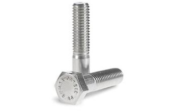 Stainless Bumax 88 Bolts